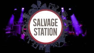 Sam Holt Band LIVE Set 1 @ Salvage Station 4-6-2018