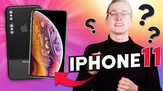 Apple Показали Iphone 11 что будет на Следующей Презентации