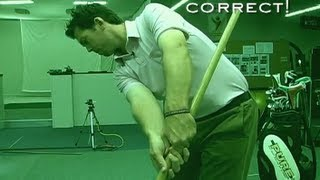 Top 3 Golf Drills to Improve Ballstriking
