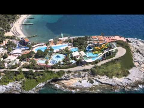 Pine Bay Holiday Resort, Camlimani Mevkii, 09400, Kusadası, Turkey