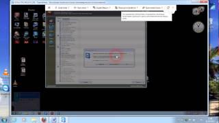 Посмотреть экран другого компьютера по интернету(TeamViewer - удобная в использовании программа для получения удаленного доступа к компьютерам в обход брандмауэ..., 2013-03-01T07:45:03.000Z)