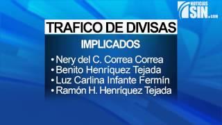 Aduanas presenta denuncia contra ocho empleados por robo de divisas