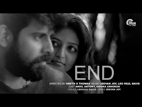 END Malayalam Music Video | Obeth S Thomas | Jeevan Joy | Leo Paul Davis | Official
