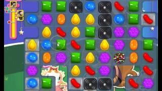 Candy Crush Saga Level 410 Bubblegum troll demo