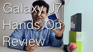 Samsung Galaxy J7 Review Videos