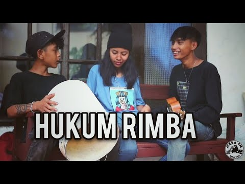 HUKUM RIMBA - COVER MARA FM