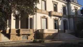 Элитная недвижимость Италии - Дорогая вилла в Санремо у моря