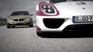 Speed Week 2014: TopGear Magazine -- Part One
