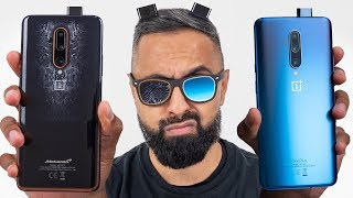 OnePlus 7T Pro McLaren Edition Review Videos