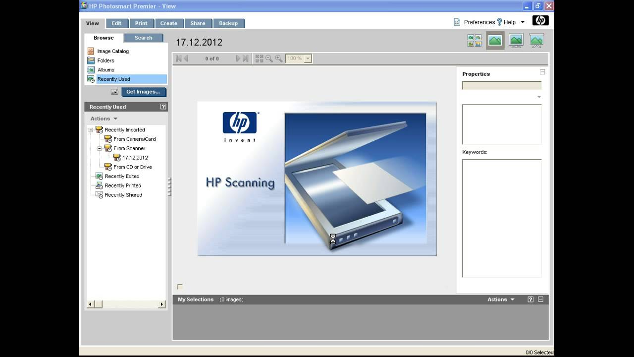Free software download for hp photosmart d110 series