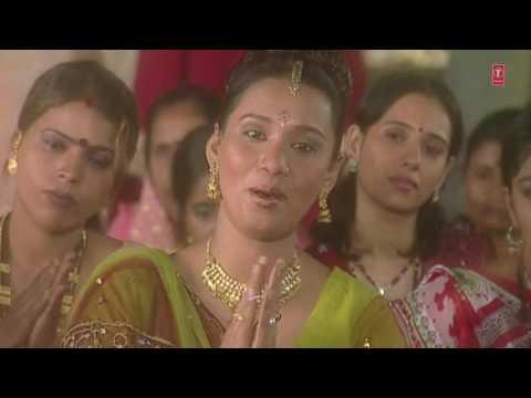HEY CHHATTHI MAIYA(AARTI) BHOJPURI CHHATH GEET KALPANA I MAHIMA CHHATHI MAIYA KI