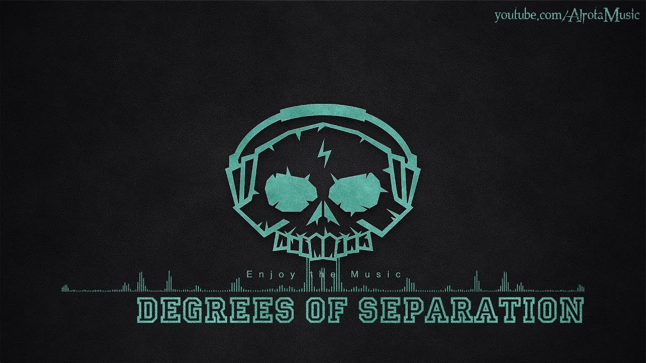 Degrees Of Separation By Trevor Kowalski Ambient Music