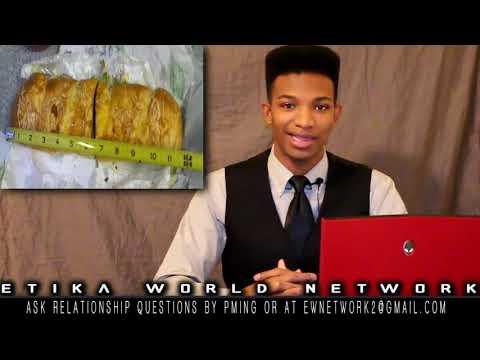[ARCHIVE] Subway Footlongs No Longer 12 Inches - Etika World Network News