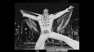 Elvis Presley - A Big Hunk O' Love (best live version)