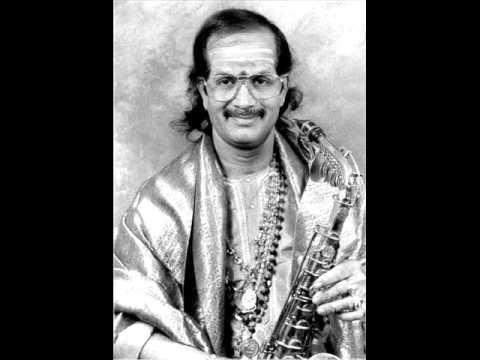 Venkatachala Nilayam - Kadri Gopalnath Saxophone