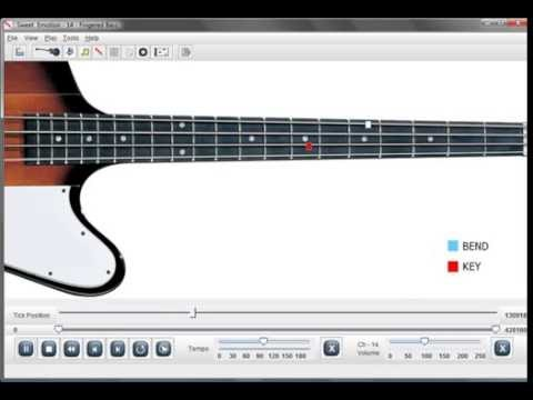 Aerosmith Sweet Emotion Bass Cover