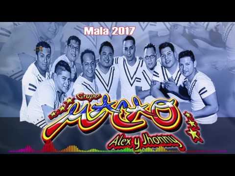 Lo Mas Nuevo De Grupo Macao - Mala 2017 ( Version Original)