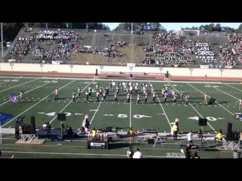 Hertford County High School Marching band