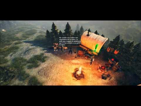 The incredible adventures of Van Helsing PC Gameplay |