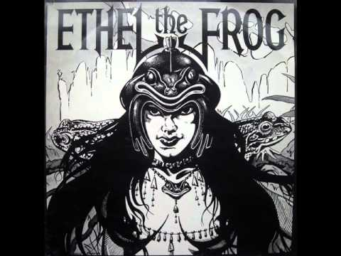Ethel the Frog England - Ethel the Frog full album 1980
