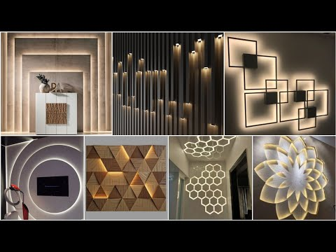 Top 100 wall lighting ideas 2021 home interior wall decorating ideas