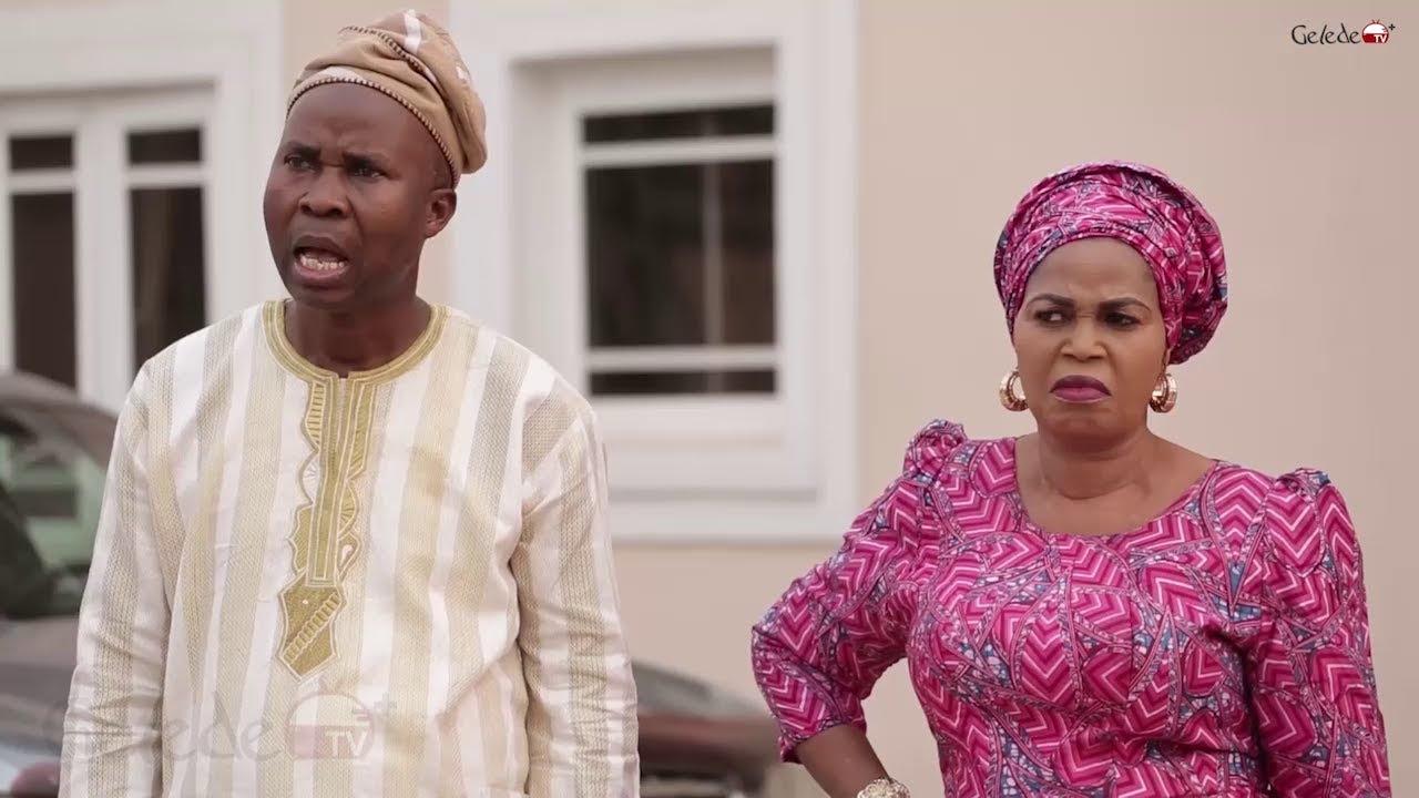 Download Gbekude Latest Yoruba Movie 2018 Comedy Drama Starring Okunnu | Toyin Afolayan | Mr Latin