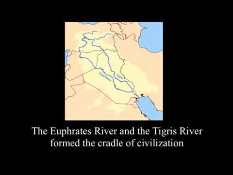 Euphrates River Rap by Mr. Nicky 1 hour