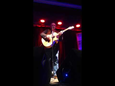 Dick Gaughan live- The worker's song