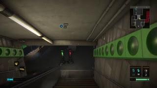 Прямой показ PS4 от Bek13666 Deus Ex