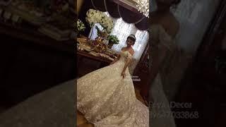 Свадебный фуршет и оформление  комнаты невесты!89647033868 Москва и М.О