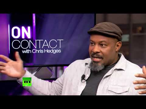 On Contact: The Radical Transformation of Jackson, Mississippi with Kali Akuno