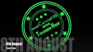 Treasure Hunt - Promo