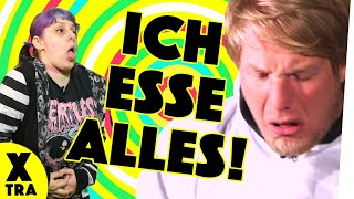 🤮 Ekel-Essen!!! 🤢 | BUBBLES mit Coldmirror, Simon Will, Franca (iam.serafina), DSDN, KostasKind