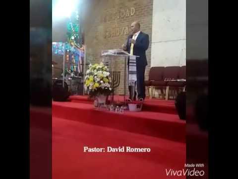 Pastor: David Romero. Como Defender la Sana Doctrina.