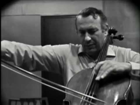 Claude Debussy - Sonata for Cello and Piano in D minor - 2/2