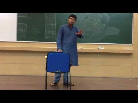 IIT Mood Indigo Debate - Finals