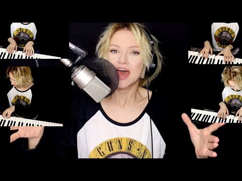 November Rain - Guns N' Roses (Alyona cover) #GunsNRoses #NovemberRain