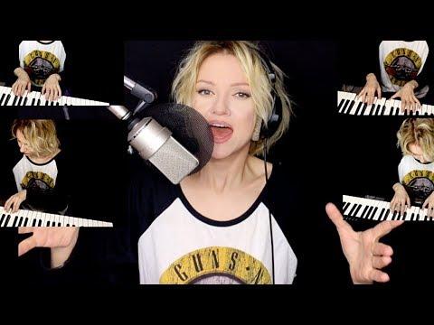 November Rain – Guns N' Roses (Alyona cover) #GunsNRoses #NovemberRain