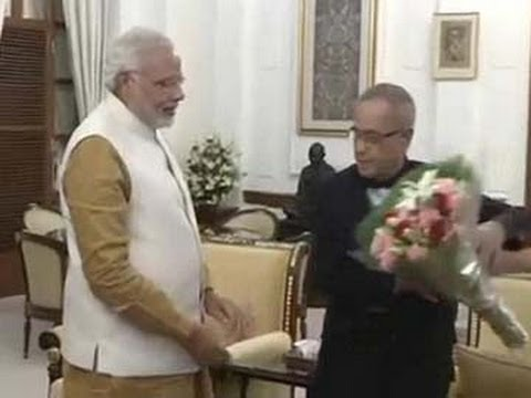 Narendra Modi to Be Sworn In As India's 14th Prime Minister on May 26