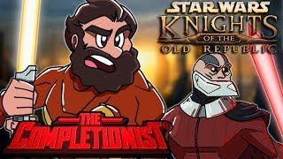 Star Wars: Knights of the Old Republic | The Completionist