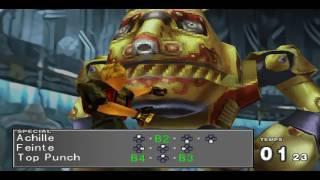 Final Fantasy VIII Reloaded Episode 14 Prison chiante