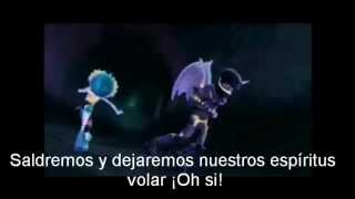we are monster high traducida espanol