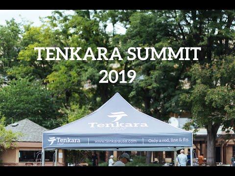 2019 Tenkara Summit By Tenkara USA