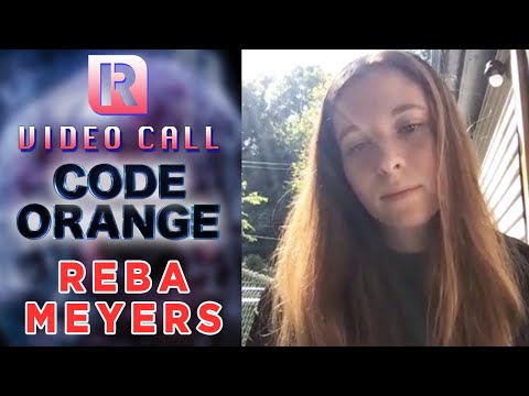 Code Orange's Reba Meyers On 'Underneath' & 'Under The Skin'