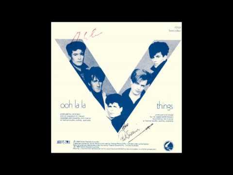 Venetians - Things (1984)