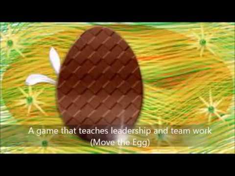 ISA - Good Leadership, Better Citizenship Activity 5 Sub Activity 4 by Riverside Montessori School