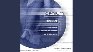 Liftoff (SD Proggy Mix)