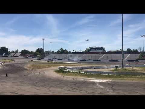 Stockton 99 Speedway Outlaw Drift