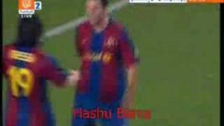 Barca 5-0 Inter (Gamper Trophy) thumbnail
