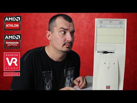 RAČUNAR KOJI NE OBEĆAVA! - Sleeper Athlon X4 mod [PCAXE.COM]
